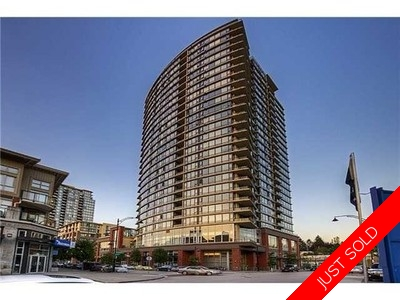 Port Moody Centre Condo for sale:  1 bedroom 650 sq.ft. (Listed 2014-04-14)