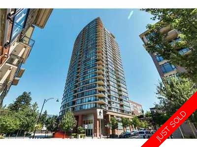 Port Moody Centre Condo for sale:  1 bedroom 650 sq.ft. (Listed 2014-09-04)